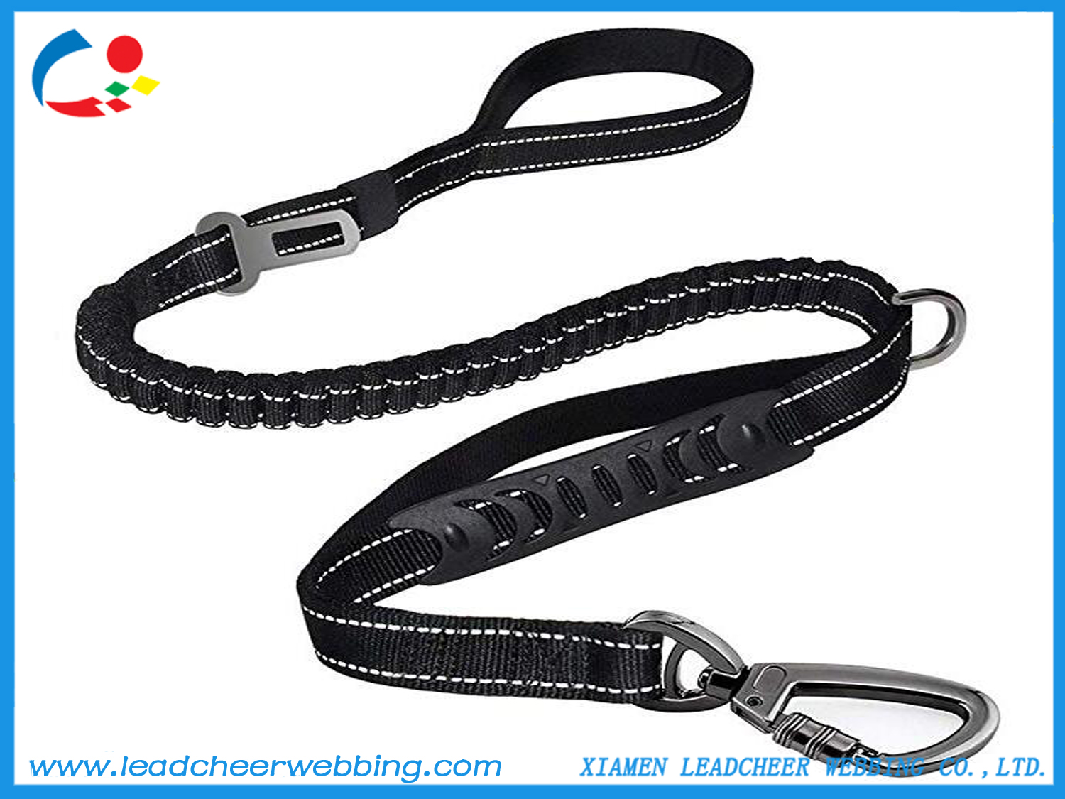 reflective pet leashes