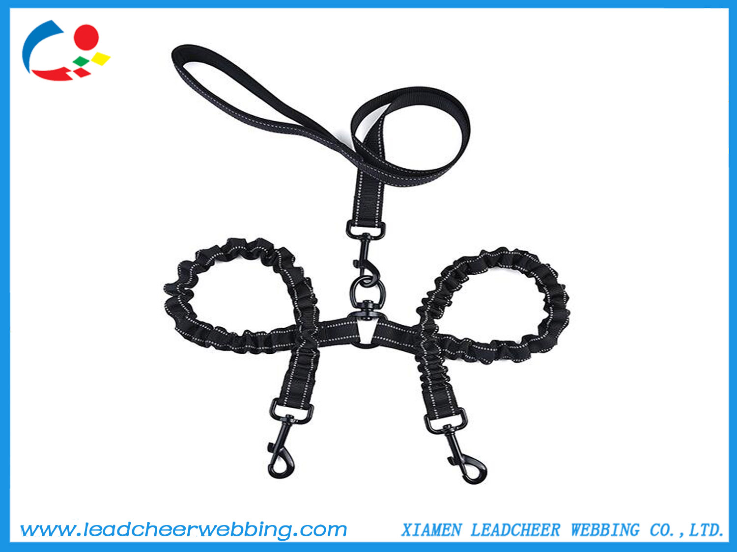 hollow nylon webbing