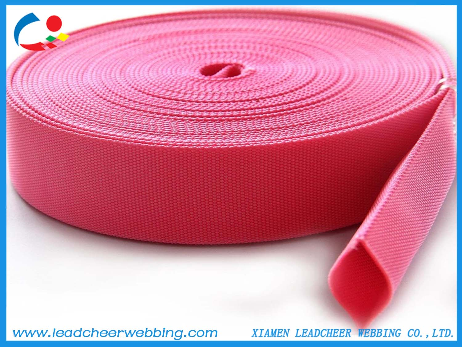 Customized Nylon Tubular webbing